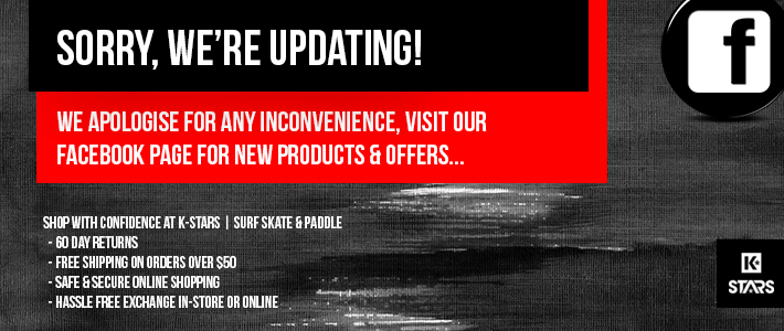 We're Updating - Check Back Soon for more products