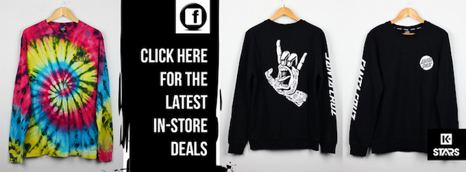 Click for In-Store Facebook Promotions